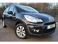 2012 Citroen C3 1.4 HDi VTR 5dr 5 door Hatchback
