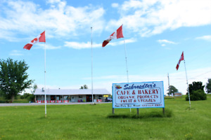 PRIME COMMERCIAL LOT FOR SALE IN PRINCE EDWARD COUNTY
