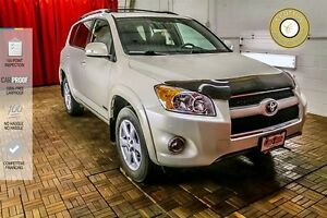 2009 Toyota Rav4 2WD LIMITED 4A