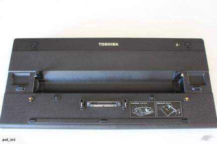 toshiba docking station laptop price for each/offer for lot neg