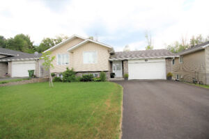 Immaculate 4 bedroom home