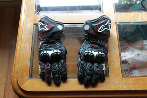 Alpinestar GP Pro gloves