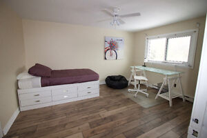 Rooms available in gorgeous newly renovated townhouse