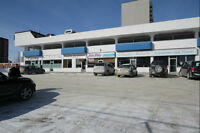 Great Value for South End Commercial - Caswell Mall