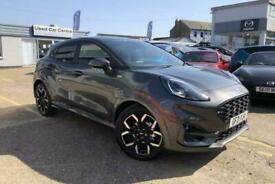 image for 2021 Ford Puma ST-Line X Manual