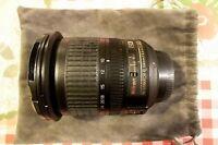 Nikon 10-24mm AF-S Nikkor f/3.5-4.5G DX ED Wild Angle Lens