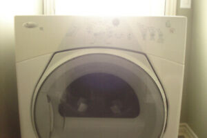 Dryer  works perfect!