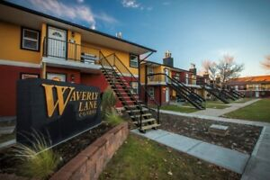 Beautiful 1 & 2 Bedroom Suites - Excellent East End Locale