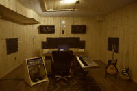 RECORDING STUDIO for hire