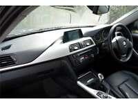 2012 BMW 3 Series SE Touring Estate 2.0 Man Diesel grey Manual