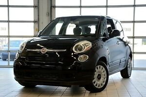 2014 Fiat 500L Pop, BLUETOOTH