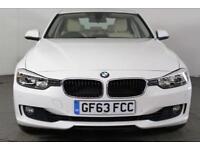 2013 63 BMW 3 SERIES 2.0 320I SE 4D AUTO 181 BHP