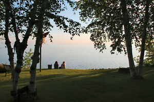 Cottage for Rent - Lake Front Cabin