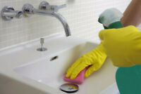 WEEKLY/BI-WEEKLY MAID SERVICE, MOVE IN/OUT CLEAN, CARPET CLEAN