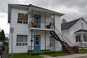 Duplex // 3735-3737 Cabot
