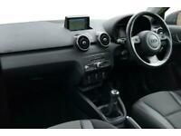 2018 Audi A1 Sportback Sport Nav 1.0 TFSI 95 PS 5-speed Hatchback Petrol Manual