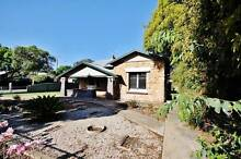 Charming period home near tram, train and bus! Brooklyn Park West Torrens Area Preview