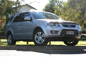 From $67.85p/w ON FINANCE* CHOICE OF 3 2011 Ford Territory Wagon Yeerongpilly Brisbane South West Preview