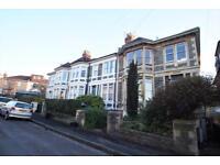 2 bedroom flat in Burghley Road, St Andrews, Bristol, BS6 5BN