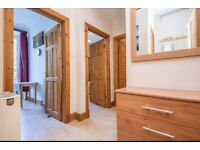 Central - Excellent furnished one bed flat, great location at Abbeyhill