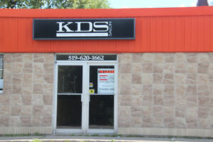 Great place for small business Kitchener / Waterloo Kitchener Area image 1
