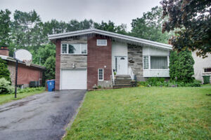 4 bedroom home for Rent in Pointe-Claire