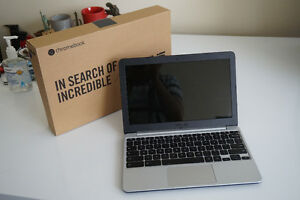 Chromebook Asus C201 4GB RAM LIKE NEW $199!!