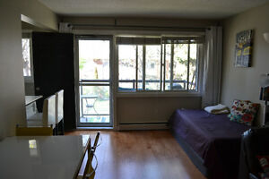 University/Old Strathcona Avail. May 31; First Month Free