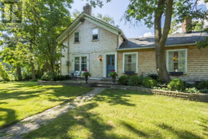 Prince Edward County on the Bay Of Quinte For Sale!