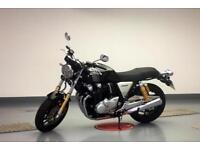 Honda CB1100 A Naked