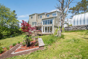 One of a kind property in Lawrencetown!