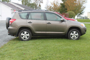 2011 Toyota RAV4 SUV,Financing and Warranty included