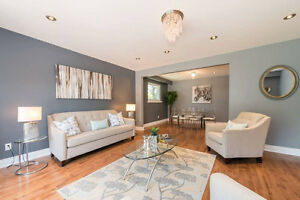 Professional Staging, organizing, decluttering services