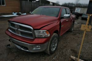2009 Ram 1500 Loaded leather 5.7hemi  Getting Parted Out