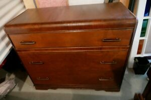 Furnitures for sale- tables, chairs, bench, dresser...