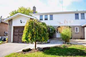 Well-Maintained Semi-Detached 2-Storey For Sale! (16C)