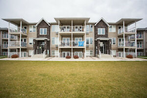 Nearly New Condo Just Minutes From Steinbach in Mitchell!