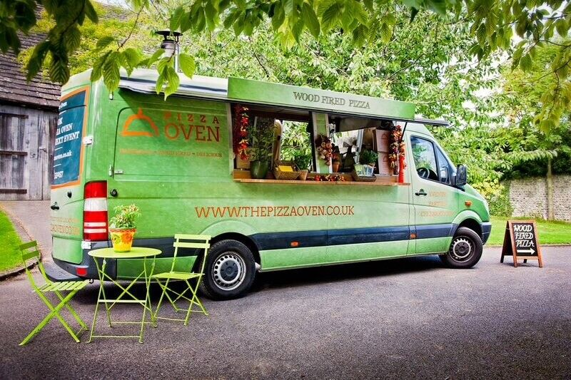 b62d28b978 Successful street food and event catering business for sale