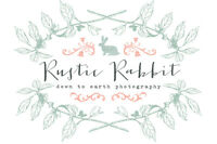 Forest Boudoir & Maternity Session's | Rustic Rabbit Photography