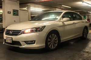 2013 Honda Other EX-L Sedan for sale by sole owner