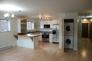 NOW RENTED - Thank you!!  - Executive One Bedroom/Bathroom