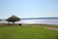 Beautiful 500' Water Frontage Building Lot (3.7 acres) Beaumont