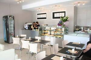 Family Cafe With Enormous Potential Hammondville Liverpool Area Preview