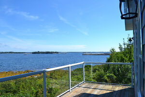 Oceanfront House for sale