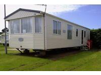 Abi Focus Mobile Home / Static Caravan
