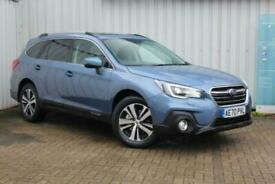 2020 Subaru Outback 2.5i SE Premium 5dr Lineartronic + Eyesight Auto Estate Petr