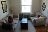 Lovely One Bedroom Apartment in West Broadway- July 1st