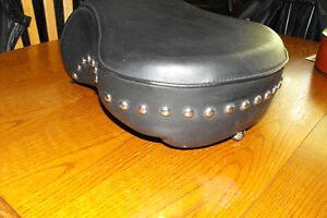 Harley Davidson Motorcycle Seats Cambridge Kitchener Area image 3