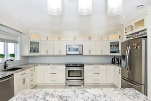 Wow! Absolutely Gorgeous fully functional family home Cbs!