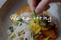 Experienced Line & Prep Cooks Wanted